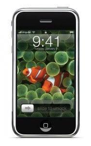 Iphone Первого поколенияGsm-obzor.ru
