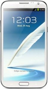 Samsung Galaxy Note II WhiteGsm-obzor.ru