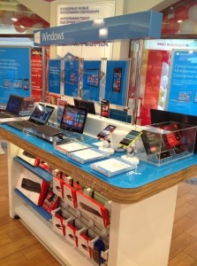 Галерея Windows Phone в салоне МТСGsm-obzor.ru