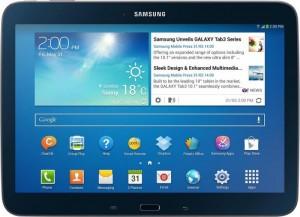 Samsung Galaxy Tab 3 16Gb Black