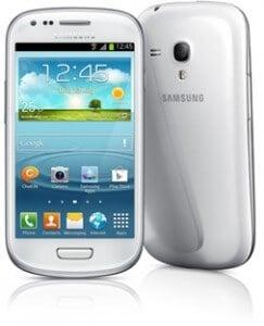 Samsung SIII mini за 7990 рублей