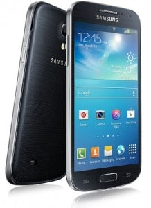 Samsung S4 mini за 9990 рублей
