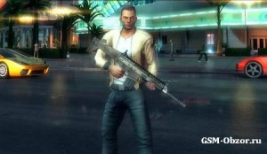 Gangstar Vegas  в Google Play