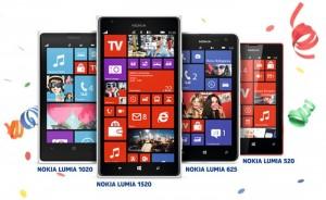Nokia Lumia в МТСGsm-obzor.ru