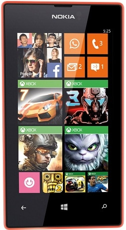 Nokia Lumia 525 в МТС