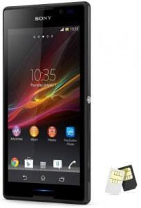Sony Xperia C DualGsm-obzor.ru