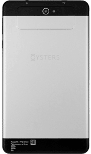 фото Oysters T72HM