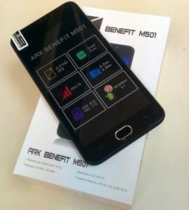 ARK Benefit M501