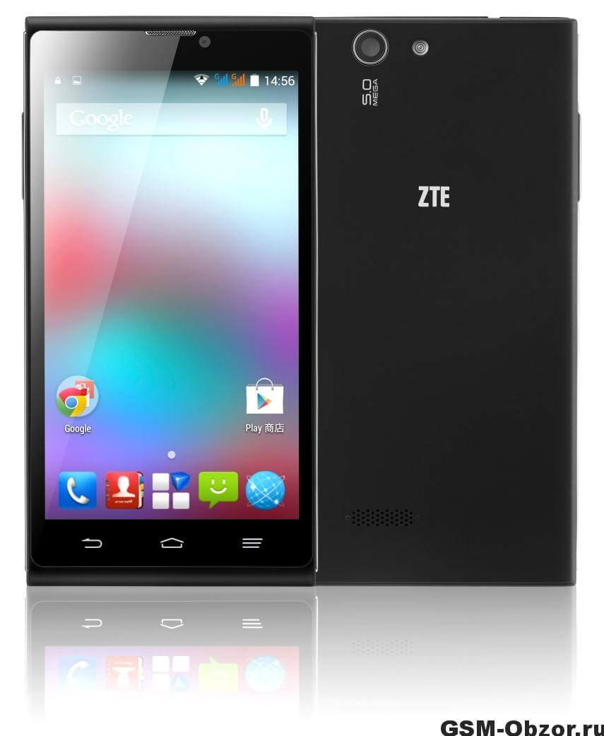 dont have zte blade l2 hard reset hung