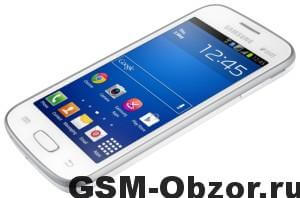 Hard Reset Samsung Galaxy S7262