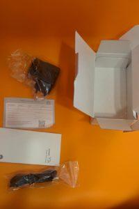 Комплектация Huawei Y3C