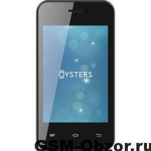 Разлочка Oysters Arctic 450