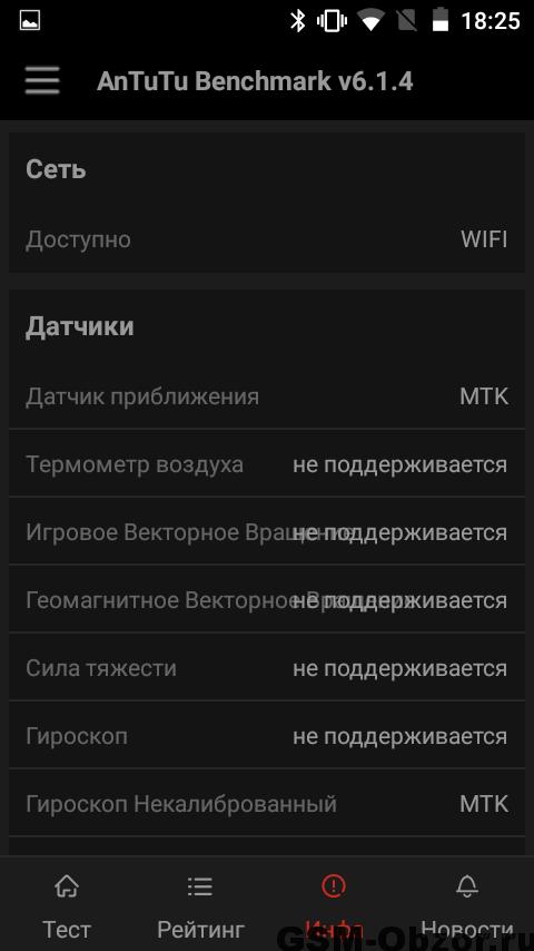 Инструкции андроид