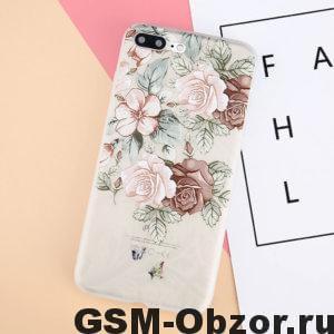чехлы для iphoneGsm-obzor.ru