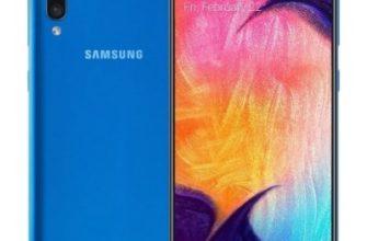 Root Samsung A50Gsm-obzor.ru