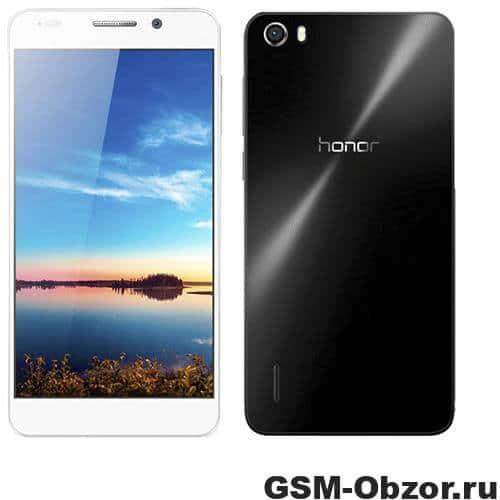 Root права для Honor 6Gsm-obzor.ru